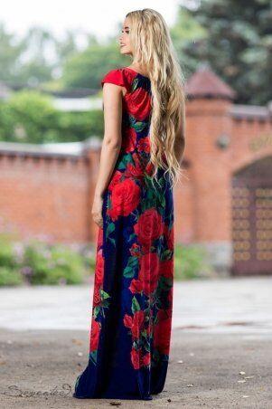 Seventeen: Платье 634.1782 - фото 2