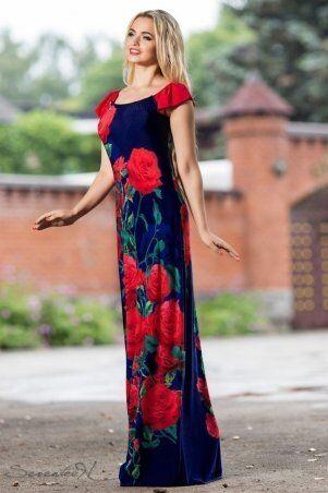 Seventeen: Платье 634.1782 - фото 3