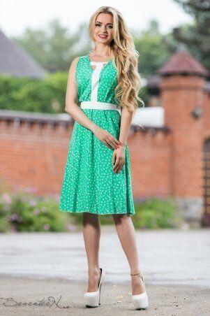 Seventeen: Платье 655.1781 - фото 1