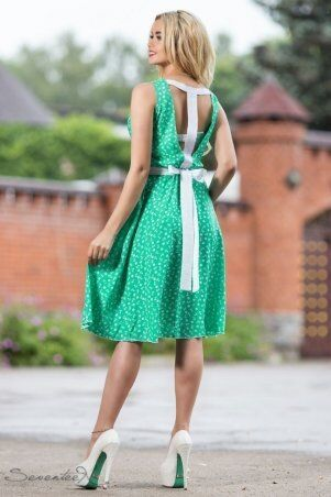 Seventeen: Платье 655.1781 - фото 2