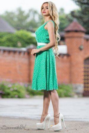 Seventeen: Платье 655.1781 - фото 3