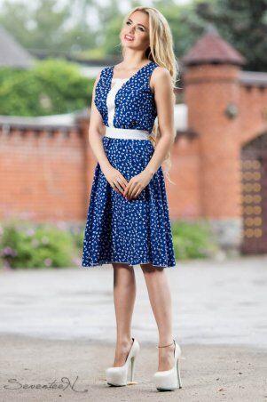Seventeen: Платье 655.1780 - фото 1