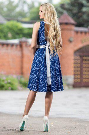 Seventeen: Платье 655.1780 - фото 2
