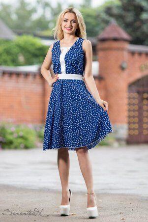 Seventeen: Платье 655.1780 - фото 3