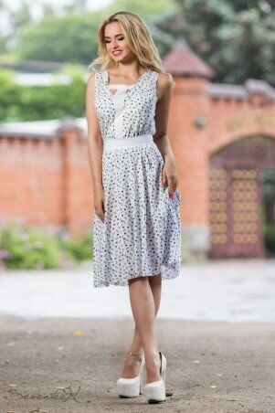 Seventeen: Платье 655.1479 - фото 3