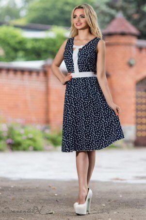 Seventeen: Платье 655.1478 - фото 1