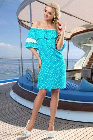 Seventeen: Платье 640.1472 - фото 3