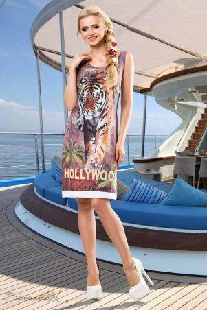 Seventeen: Платье 633.1457 - фото 3