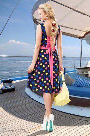 Seventeen: Платье 641.1456 - фото 2
