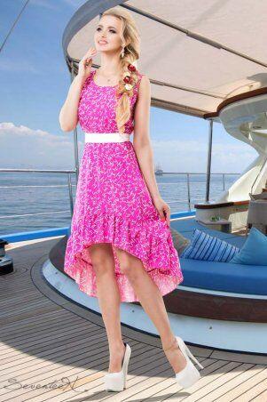 Seventeen: Платье 653.1454 - фото 1