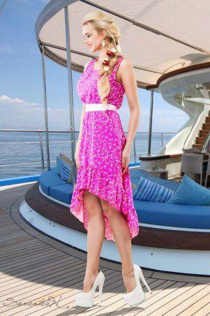 Seventeen: Платье 653.1454 - фото 3