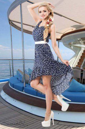 Seventeen: Платье 653.1453 - фото 1