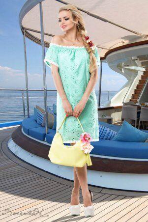 Seventeen: Платье 637.1462 - фото 1