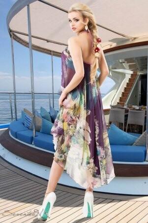 Seventeen: Платье-пляж 646.1437 - фото 3