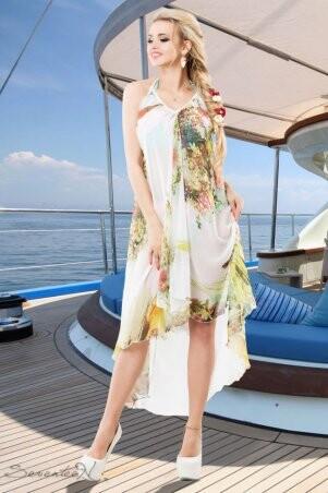 Seventeen: Платье-пляж 646.1436 - фото 2