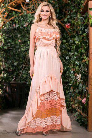 Seventeen: Платье 626.1412 - фото 1