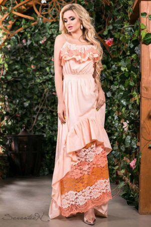 Seventeen: Платье 626.1412 - фото 4