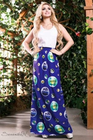 Seventeen: Платье 629.1391 - фото 2
