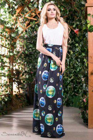 Seventeen: Платье 629.1387 - фото 1