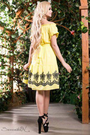 Seventeen: Платье 625.1381 - фото 2