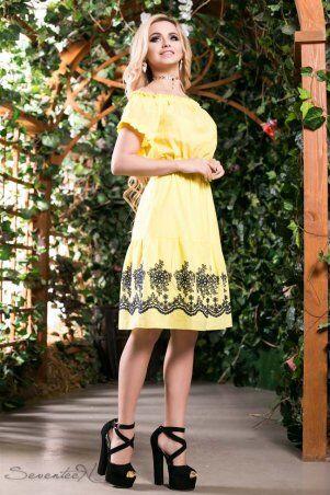 Seventeen: Платье 625.1381 - фото 3