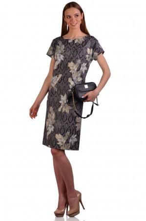Alicja: Платье жаккардовое 8383407 - фото 1