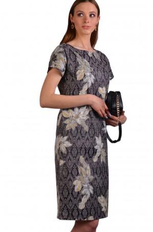 Alicja: Платье жаккардовое 8383407 - фото 3