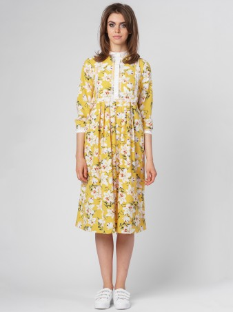 Evercode: Платье 1986 - фото 1