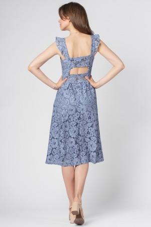 Evercode: Платье 1987 - фото 8