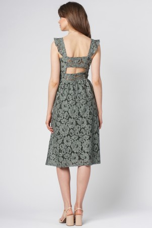 Evercode: Платье 1987 - фото 11