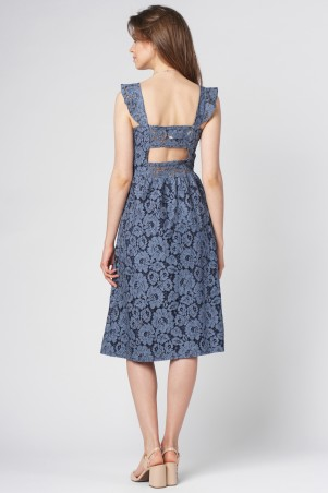 Evercode: Платье 1987 - фото 14