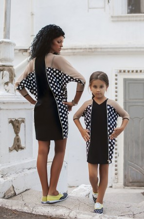 New Style: Платье 1501/12 - фото 3