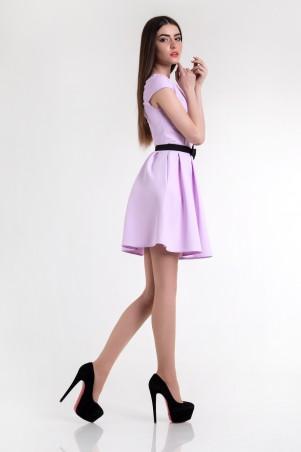Cocoon: Платье Bliss-lavender - фото 2
