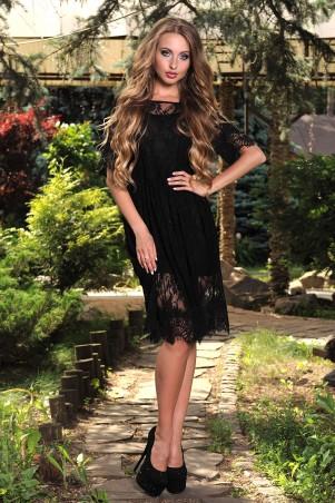 """Fognar: Платье """"Ньюанс"""" 2012 - фото 1"""