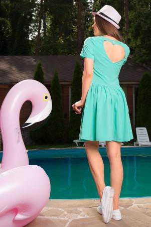 """Fognar: Платье """"Secret"""" 2007 - фото 2"""