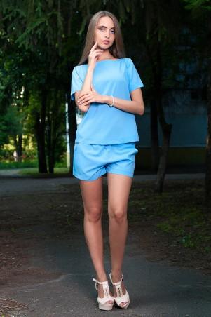 """Fognar: Костюм """"Blue"""" 526/1 - фото 1"""