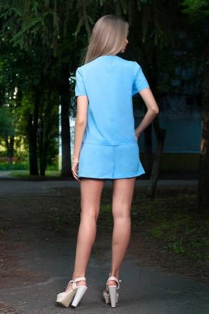 """Fognar: Костюм """"Blue"""" 526/1 - фото 2"""