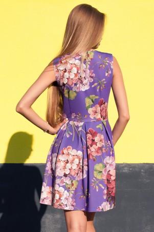 "Fognar: Платье ""Gucci style"" 2010 - фото 2"