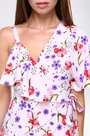 "Lavana Fashion: Платье ""GOZEFINA"" LVN1804-0982-2 - фото 5"