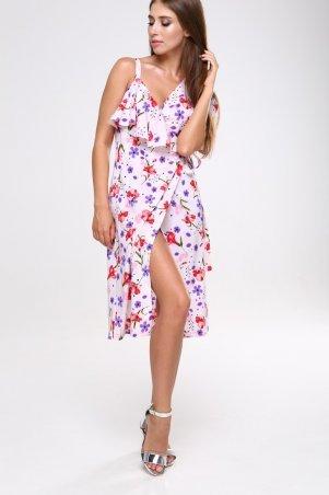 "Lavana Fashion: Платье ""GOZEFINA"" LVN1804-0982-2 - фото 1"