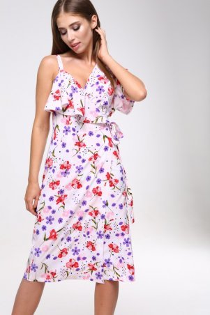 "Lavana Fashion: Платье ""GOZEFINA"" LVN1804-0982-2 - фото 3"