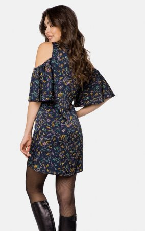 MR520: Платье MR 229 2785 0818 Dark Blue - фото 2