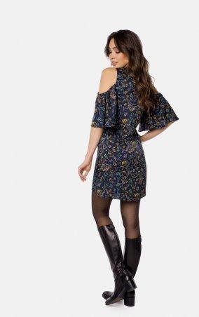 MR520: Платье MR 229 2785 0818 Dark Blue - фото 6