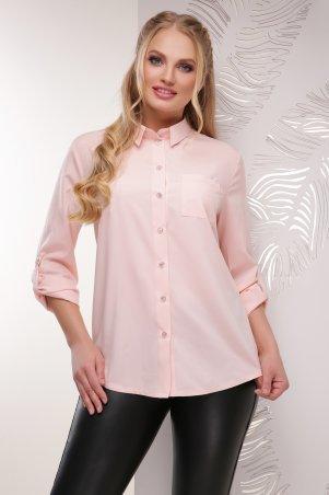 MarSe: Блуза 1770 пудра - фото 1