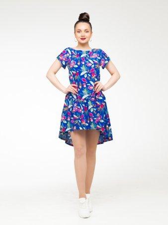 Alpama: Платье 78114 - ELB - фото 1