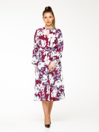 Alpama: Платье 78118 - BOR - фото 1
