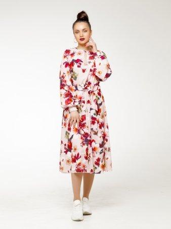 Alpama: Платье 78118 - PNK - фото 1