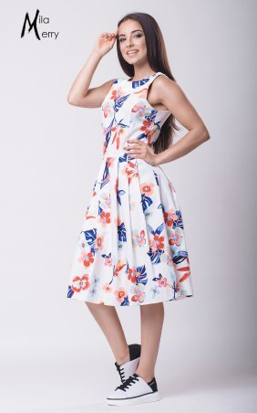 Mila Merry: Платье 7149 - фото 1