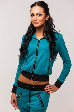 Mila Nova: Спортивный костюм М-11 - фото 3