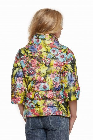 Mila Nova: Куртка С-10д - фото 2